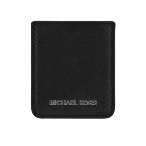 MICHAEL KORS - Saffiano Leather Pocket Sticker - caseplay