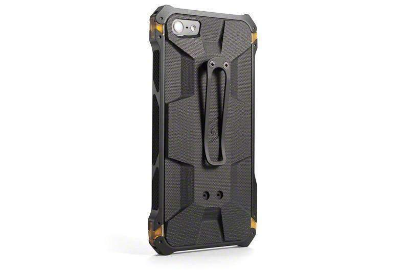 ELEMENTCASE - Sector 5 Black Ops Elite for iPhone SE/5s/5 / ケース - FOX STORE