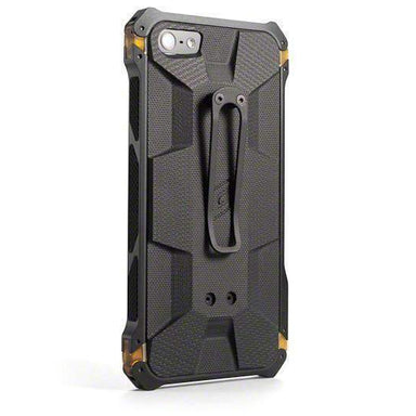 ELEMENTCASE - Sector 5 Black Ops Elite for iPhone SE/5s/5
