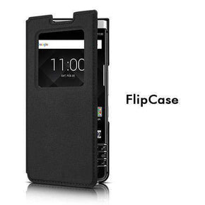 BlackBerry - BlackBerry KEYone FCB 100 FLIP CASE - caseplay