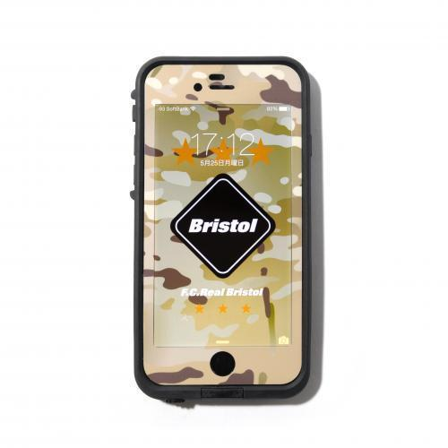 F.C.R.B.× LIFEPROOF - FRE for iPhone 6 / ケース - FOX STORE
