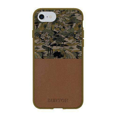 Burton - Case for iPhone8/7/6S/6 - caseplay