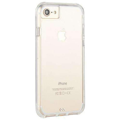 CaseMate - Tough Clear for iPhone SE 第2世代/8/7