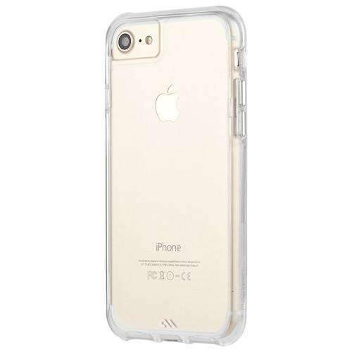 CaseMate - Tough Clear for iPhone 8/7 / ケース - FOX STORE