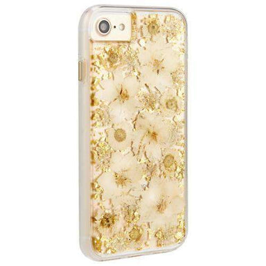CaseMate - Karat Petals for iPhone SE 第2世代/8/7