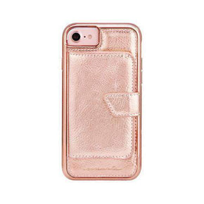 CaseMate - Compact Mirror Case for iPhone 8/7 - caseplay