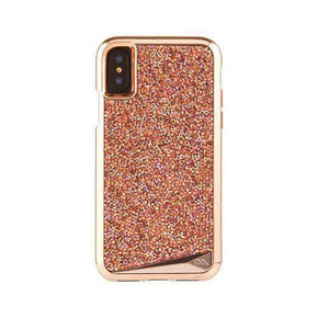 CaseMate - Brilliance for iPhone XS/X - caseplay