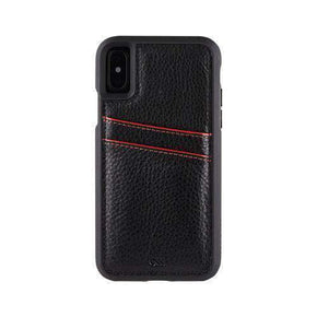 CaseMate - Tough ID Case for iPhone XS/X - caseplay