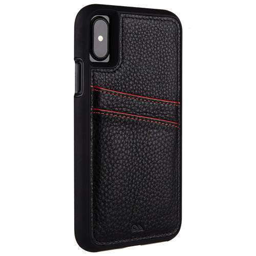 CaseMate - Tough ID Case for iPhone XS/X