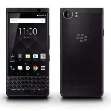 BlackBerry - KEYone Black Edition 64GB 豪華特典付き