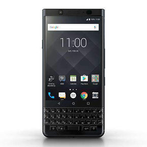 BlackBerry - BlackBerry KEYone Black Edition 64GB - caseplay