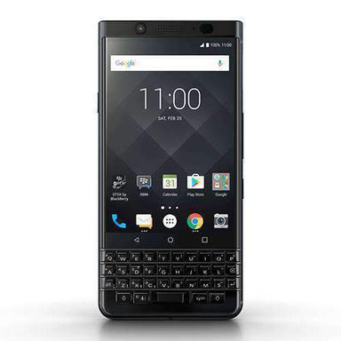 BlackBerry - KEYone Black Edition 64GB 豪華特典付き / 端末 - FOX STORE