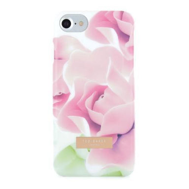 Ted Baker - ANNOTEI Soft Feel Hard Shell for iPhone 8/7/6/6s - FOX STORE