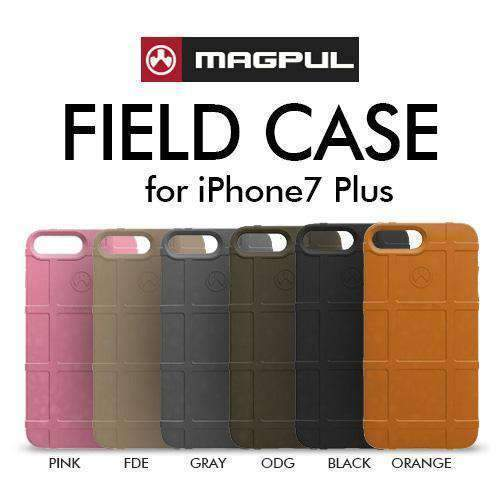 MAGPUL - Field Case for iPhone 8 Plus/7 Plus / ケース - FOX STORE