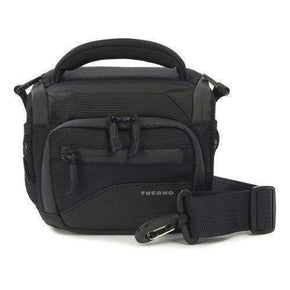 TUCANO - TECH PLUS SHOULDER BAG SMALL - caseplay