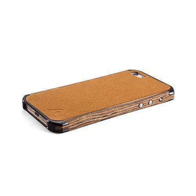 ELEMENTCASE - Ronin II WOOD for iPhone SE/5s/5 / ケース - FOX STORE