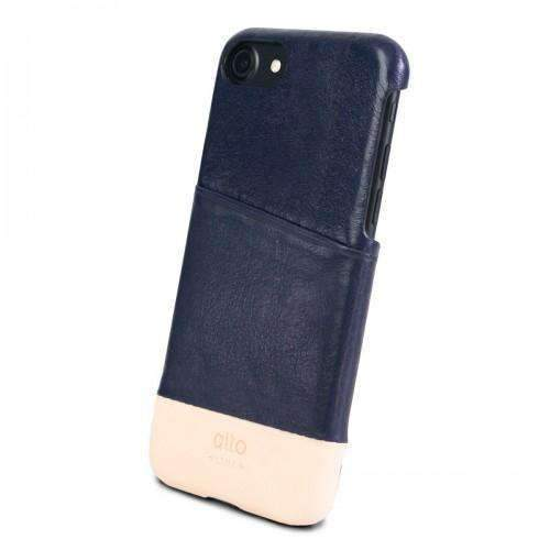 alto - Metro Leather Case for iPhone 8/7 / ケース - FOX STORE
