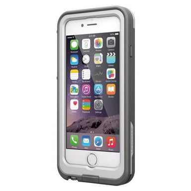 LIFEPROOF - FRE Power for iPhone 6 Battery Case - FOX STORE