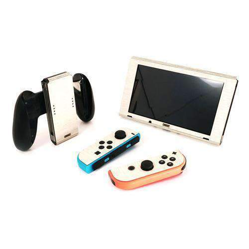 TOAST - Nintendo Switch Console and Joy Con Covers / ケース - FOX STORE
