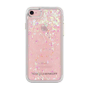 Rebecca Minkoff - Glitter Case for iPhone 8/7 - caseplay