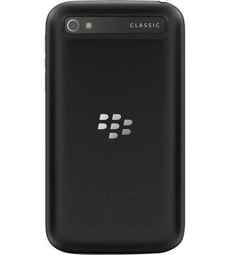BlackBerry - 《OUTLET》BlackBerry Classic 16GB+特典 / 端末 - FOX STORE