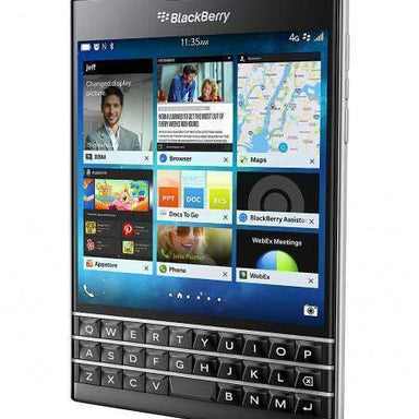 BlackBerry - 《OUTLET》Passport<当サイト限定特典をご確認ください>