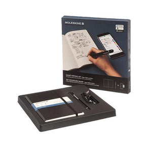 SMART WRITING SET - PAPER TABLET + PEN+ - caseplay