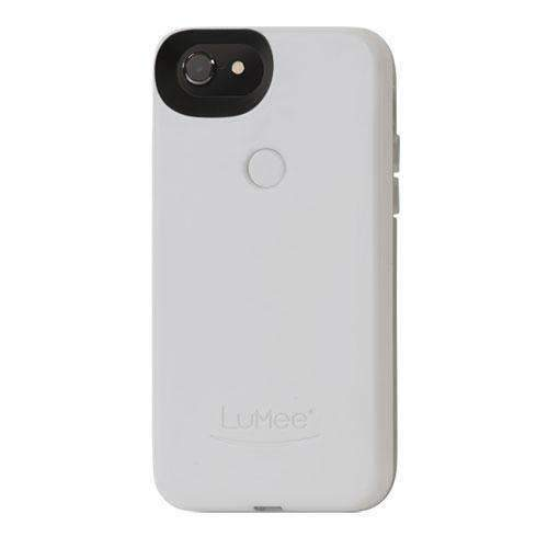 LuMee - Two for iPhone 8/7/6s/6 / ケース - FOX STORE