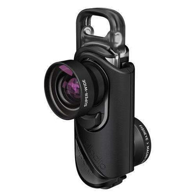 olloclip - Core Lens for iPhone 8/7/8 Plus/7 Plus - caseplay