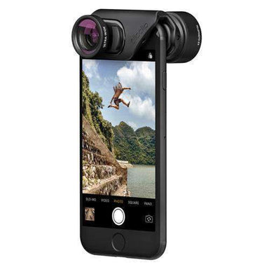 olloclip - Active Lens for iPhone 8/7/8 Plus/7 Plus