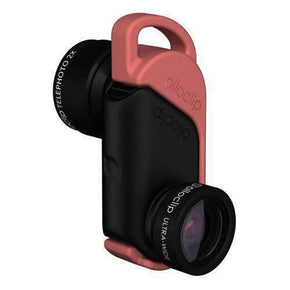olloclip - ACTIVE LENS for iPhone 6/6 Plus + Colored Pendants - caseplay