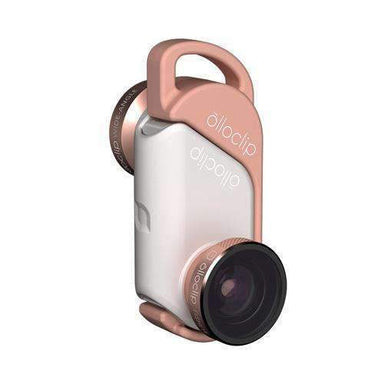 olloclip - 4-IN-1 for iPhone 6/6s & 6 Plus/6s Plus + ollocase