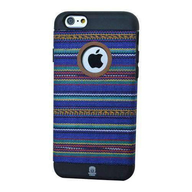 MAYAN - CHOOH for iPhone 6/6s ファブリック - caseplay