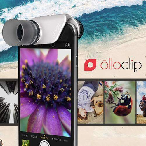 olloclip - MACRO PRO for iPhone 6/6 Plus + Pendants / アクセサリー - FOX STORE