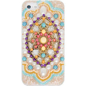 DRESSTIC for iPhone 5/5s/SE - caseplay
