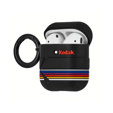Case-Mate - Kodak - Black Logo For AirPods - Default Title