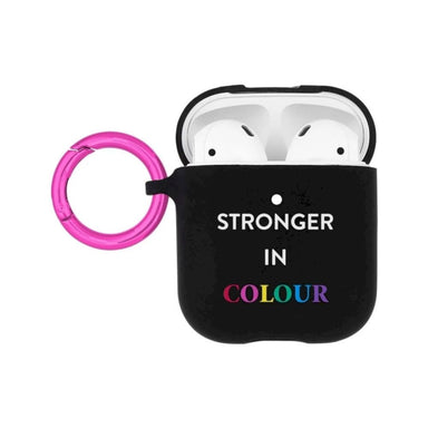 Case-Mate - PRABAL GURUNG - Stronger in Color For AirPods
