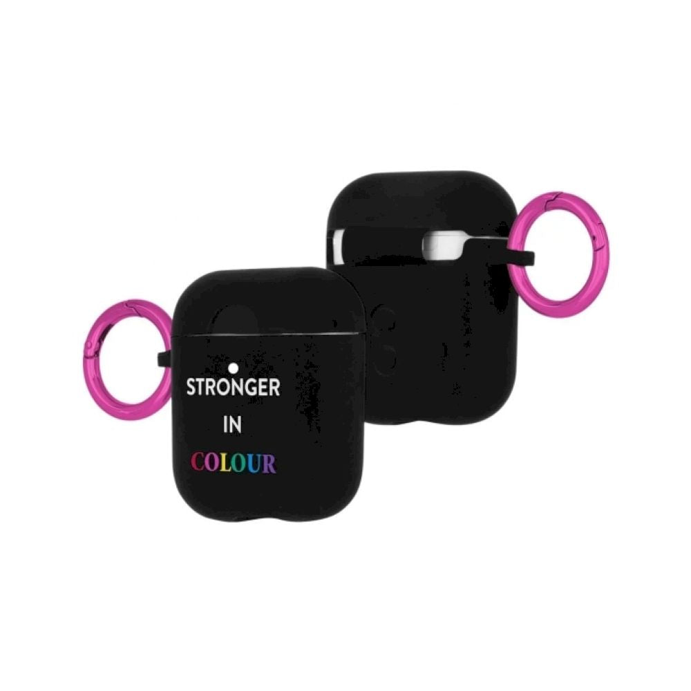 Case-Mate - PRABAL GURUNG - Stronger in Color For AirPods - Default Title