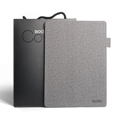BOOX - Case Cover for Note Series [Gray] / ケース - FOX STORE