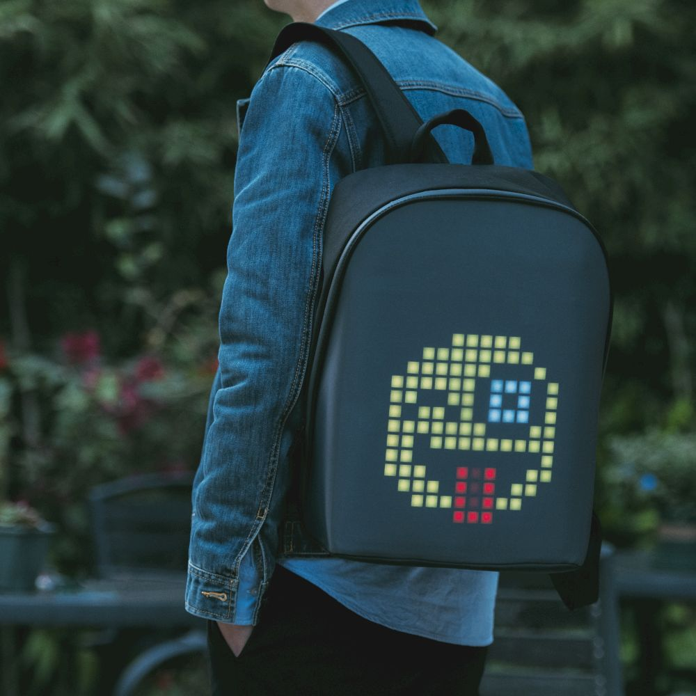 Divoom - PIXOO backpack