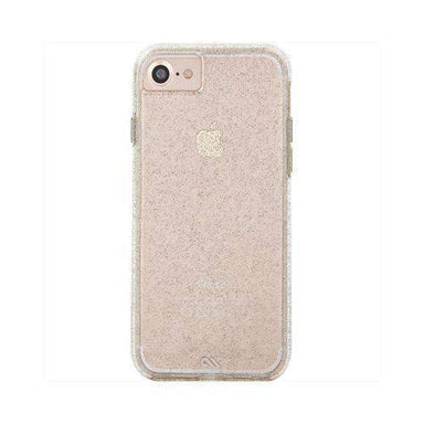 CaseMate - Sheer Glam for iPhone 8/7 / ケース - FOX STORE