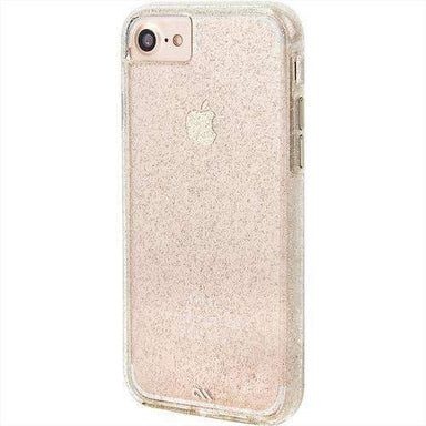 CaseMate - Sheer Glam for iPhone SE 第2世代/8/7