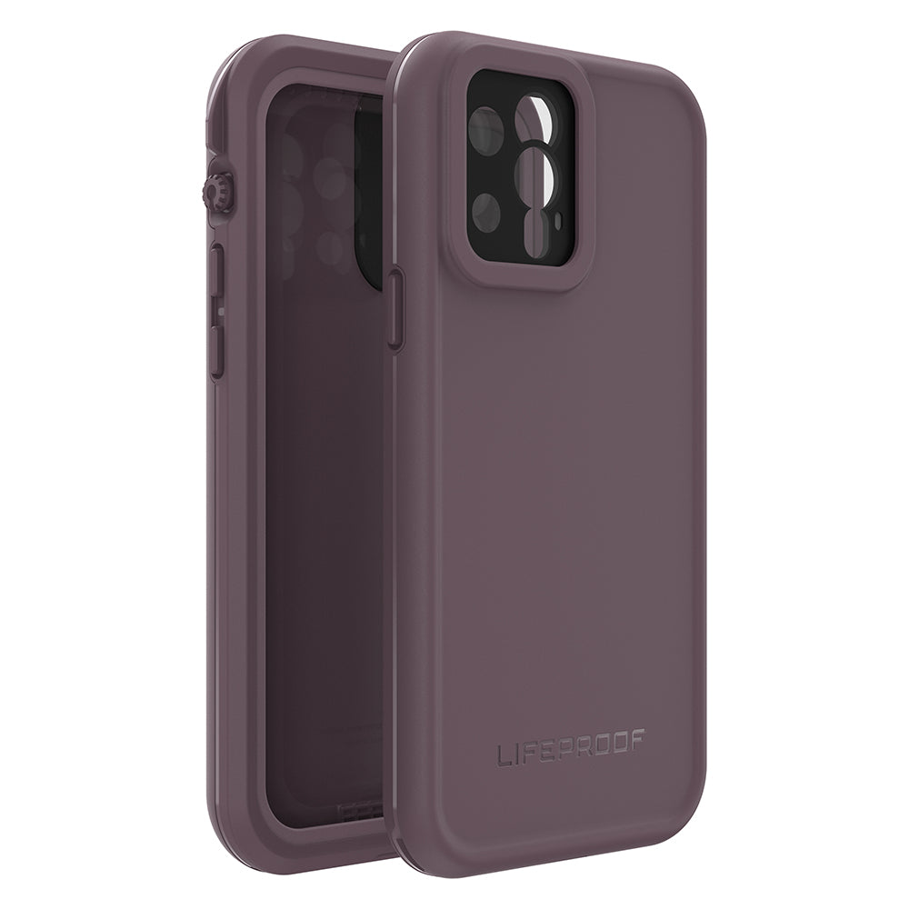 【予約受付中】LifeProof - FRE Series for iPhone 12 Pro - OCEAN VIOLET