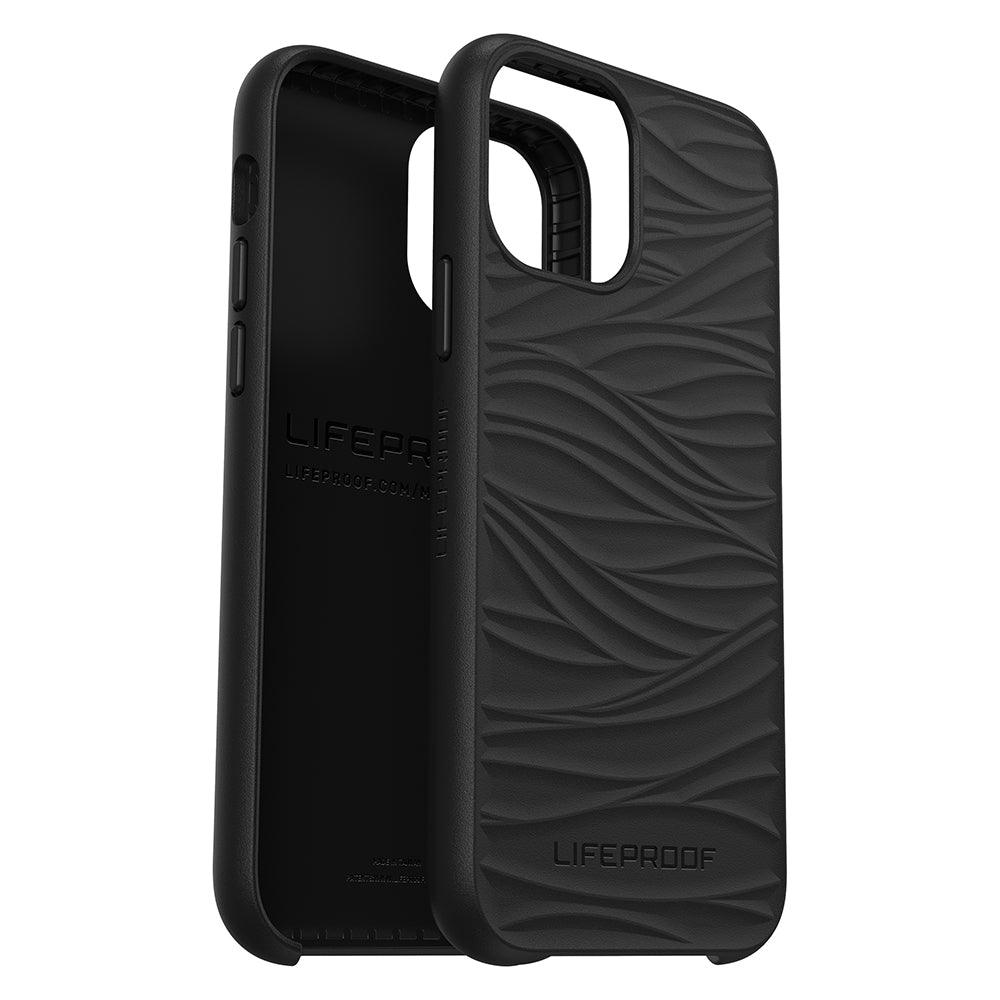 LifeProof - WAKE Series for iPhone 12/12 Pro - BLACK