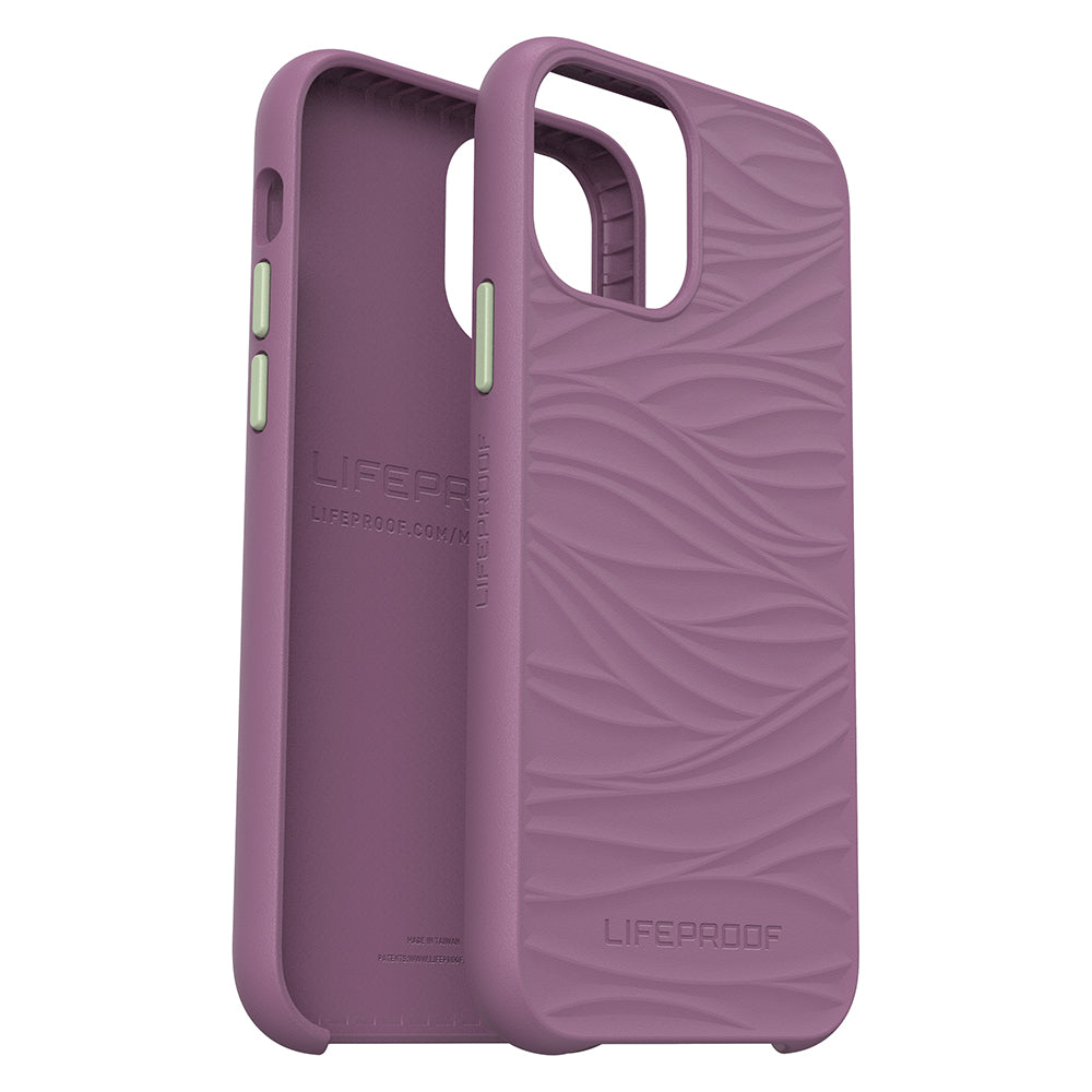 LifeProof - WAKE Series for iPhone 12/12 Pro - SEA URCHIN