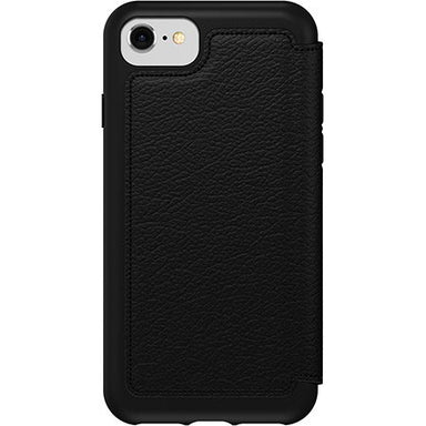 OtterBox - SYMMETRY LEATHER FOLIO for iPhone SE 第2世代/8/7