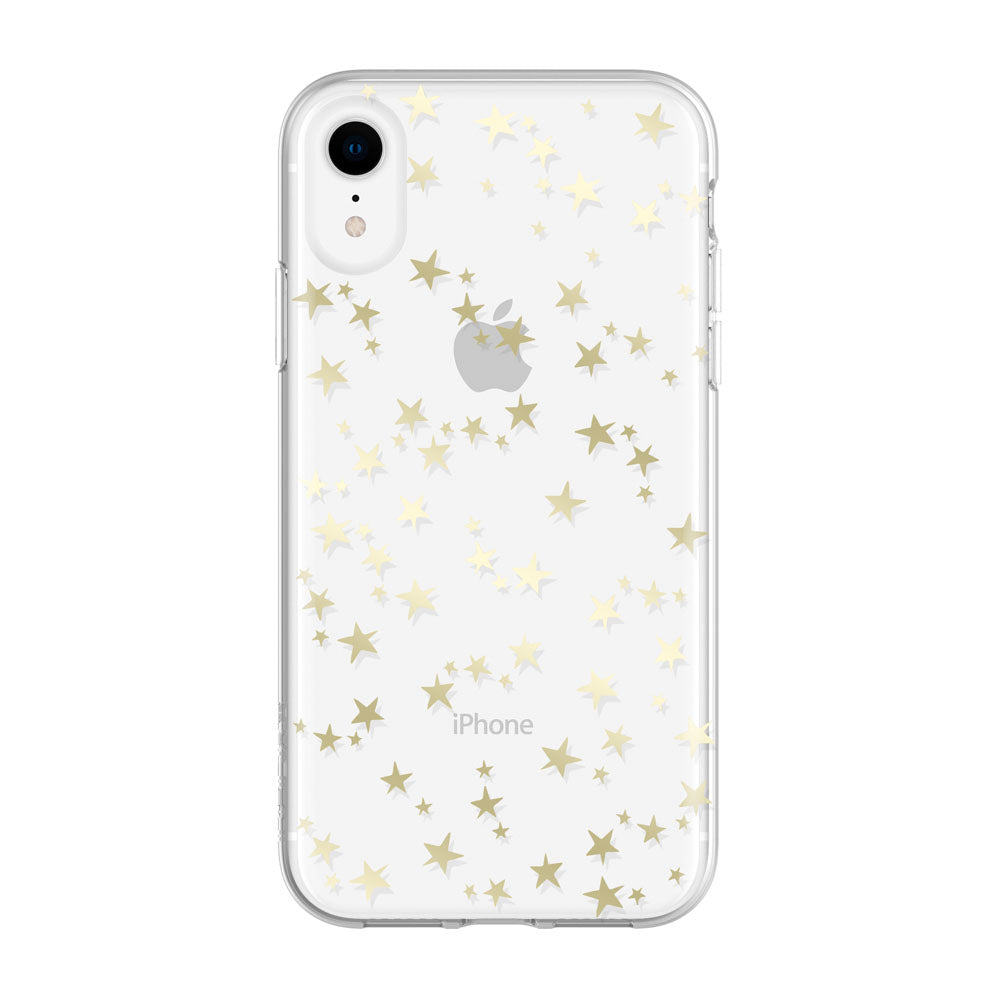 Incipio - Design Series Classic Stars for iPhone XR / ケース - FOX STORE
