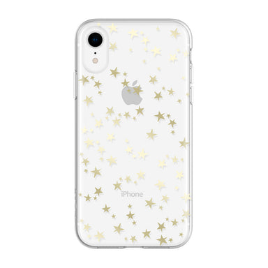 Incipio - Design Series Classic Stars for iPhone XR - caseplay