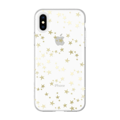 Incipio - Design Series Classic Stars for iPhone XS/X - caseplay