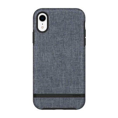 Incipio - Esquire Series Blue for iPhone XR - caseplay